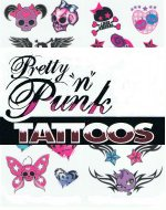 Pretty 'n Punk - Gift Pack 2