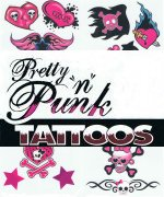 Pretty 'n Punk - Gift Pack 3