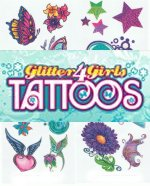 Glitter4Girls - Gift Pack 2