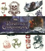 Disney Pirates of the Caribbean Collection 3 - Small Gift Pack