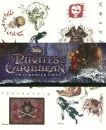 Disney Pirates of the Caribbean Collection 1 - Small Gift Pack