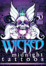 Wicked Midnight tribal tattoos - Gift Pack