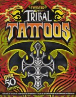 Tribal Tattoos: 50 assorted tattoos Gift Pack