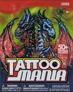 Tattoo Mania gift pack
