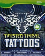 Twisted Tribal Tattoos