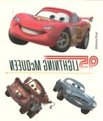 Disney Cars 2 collection  (684)
