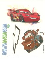 Disney Cars 2 collection  (685)