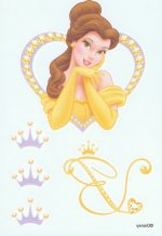 Disney Princess collection: Belle