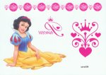 Disney Princess collection: Snow White