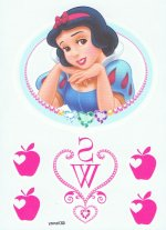 Disney Princess collection: Snow White 2