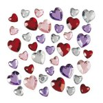Heart Gems - Pack of 30