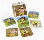 SpongeBob SquarePants Stickers: mega pack of 20