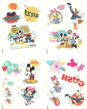 Disney Best Friends Collection 2: Small Gift Pack