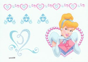 Disney Princess collection:  Cinderella