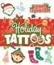 Christmas tattoo selection - Small Gift Pack