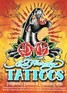 Ed Hardy tattoo & collector card gift pack - 51