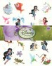 Disney Fairy Collection 2 - Small Gift Pack