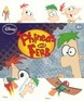 Disney Phineas and Ferb Collection 1 - Small Gift Pack