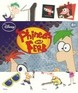 Disney Phineas and Ferb Collection 2 - Small Gift Pack