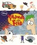 Disney Phineas and Ferb Collection 3 - Small Gift Pack