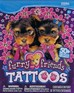Furry Friends transfer tattoo Gift Pack