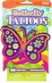 3D gift pack - Butterfly Tattoos (New Designs)