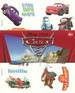 Disney/ Pixar Cars 2 Collection 3 - Small Gift Pack