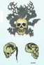 Disney Pirate Collection - Tribal Skulls