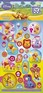 Disney Winnie the Pooh stickers - 6 sheet Party Pack