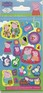 Peppa Pig stickers - 6 sheet party pack