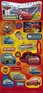 Disney Cars sticker sheets - 6 sheet Party Pack
