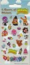 Moshi Monster stickers - 6 sheet Party Pack