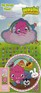 Moshi Monsters - Bedroom Door Hanger and Sticker pack