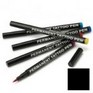 Semi-permanent tattoo pen - black