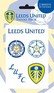 Leeds United Football supporters tattoo pack