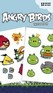 ANGRY BIRDS - tattoo pack 1