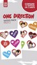 ONE DIRECTION - tattoo pack 2